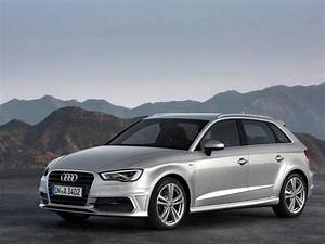 Audi A3 8v  U2022 Dane Techniczne  U2022 Autocentrum Pl