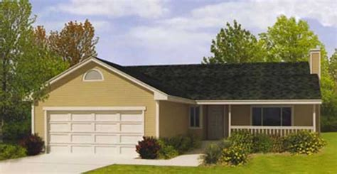small country ranch house plans home design ddi