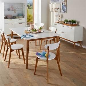 Choisir astucieusement sa table de salle à manger Pratique fr