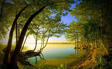 nature hd wallpaper   lagoon addonsvideolanorg