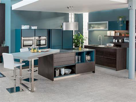 cuisine style loft cuisine style loft schmidtt avec de nombreux rangements