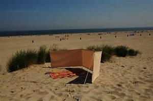 Windschutz Strand Stoff : mobiler windschutz 90 x 300 cm farbe sisal stabiler sichtschutz windschutz f r camping ~ Sanjose-hotels-ca.com Haus und Dekorationen
