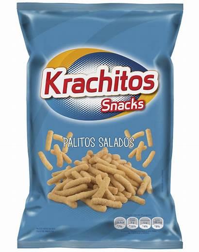 Palitos Salados Krachitos Snacks Grs Ar Picada