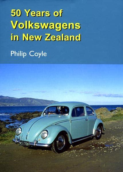 transpress New Zealand: Volkswagens