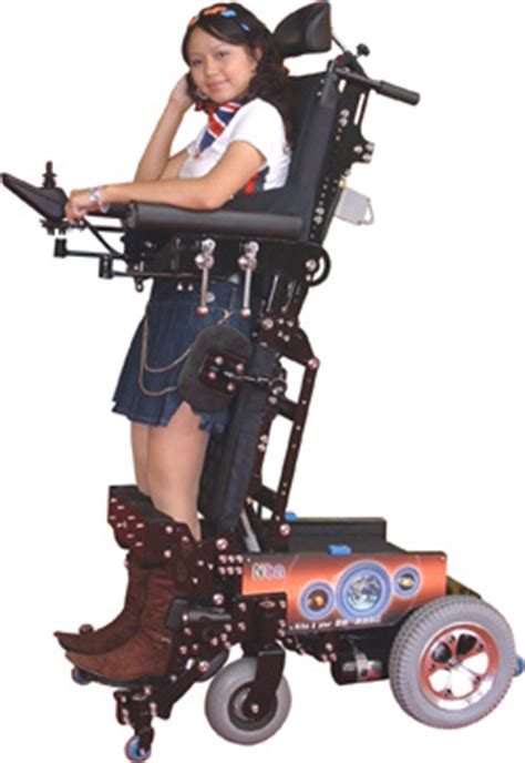 power stand up wheelchair