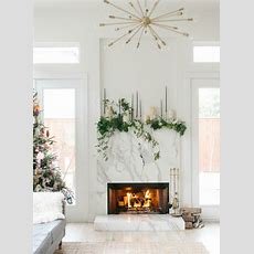 20 Stylish Holiday Home Decor Options  Pretty & Fun