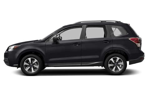 subaru forester 2018 review new 2018 subaru forester price photos reviews safety