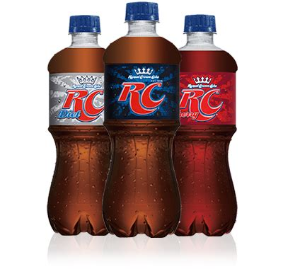 RC Cola | Dr Pepper Snapple Group