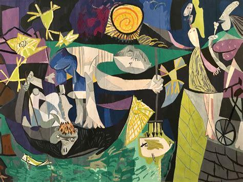 『ピカソの作品が少なく拍子抜け』by Katsumi1956 ピカソ美術館のクチコミ【フォートラベル】