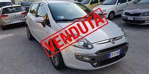 Fiat Punto Evo Dynamic