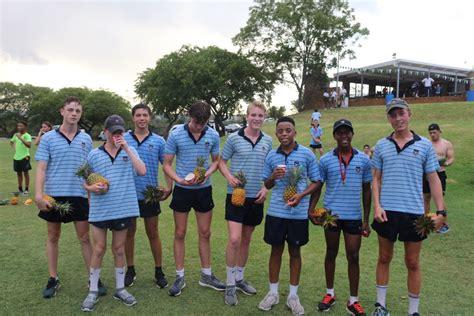 college pupils staff participate makana brick nite race st