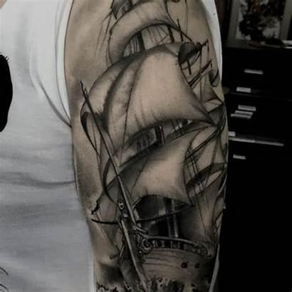 Tattoo Barco Tatuagem Capas Blogs
