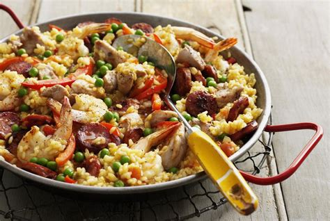cuisine by region spain 39 s food and the 6 different culinary regions