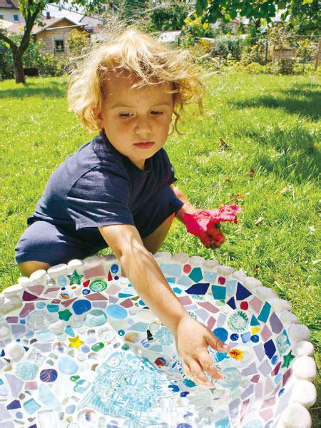 stueck fuer stueck zum deko glueck mosaike mit steinchen zum