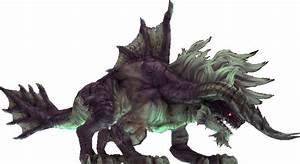 Image - XII king behemoth render.png - The Final Fantasy ...