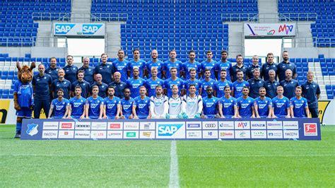Aug 2, 2020 contract expires: TSG Hoffenheim: Kader in der Saison 2019/20 | TSG 1899 ...