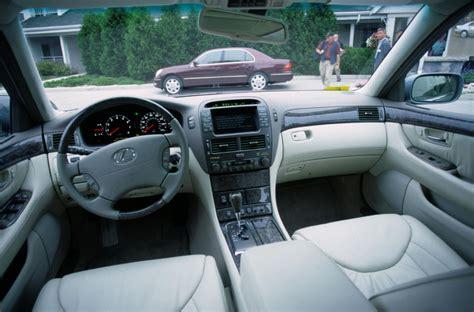 lexus ls430 interior image gallery lexus 430 interior