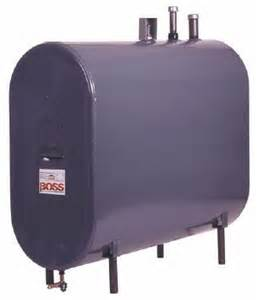 Pictures of Oil Tank