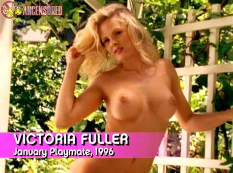 Fuller  nackt Victoria Victoria Alynette