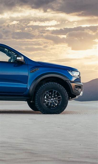 Ford Ranger Raptor Side Wallpapers 4k Iphone