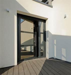 porte entree alu vitree 20170710215643 arcizocom With porte d entrée alu avec spot salle de bain ip44