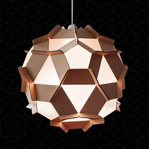 1000 images about modern geometric lamps diy or not on With green paper floor lamp