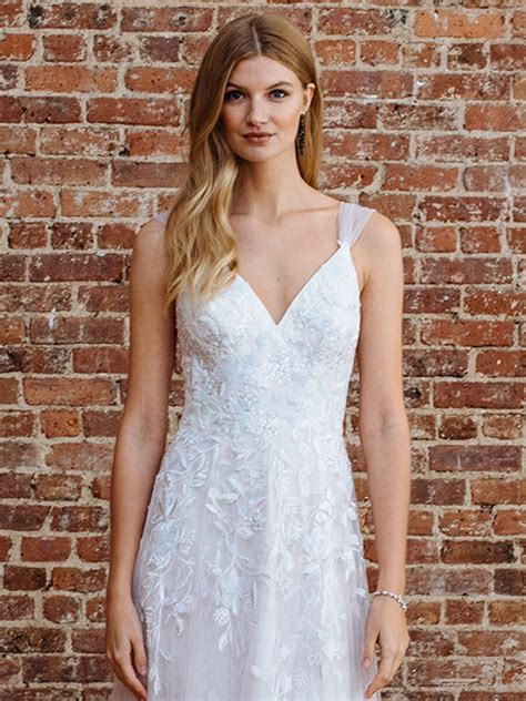 melissa sweet fall  collection bridal fashion week