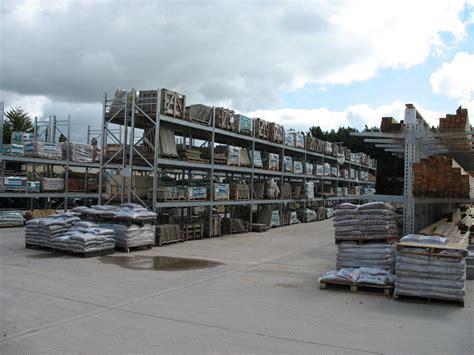 Builders Merchants Storage Solutions   SEMCO: Cantilever