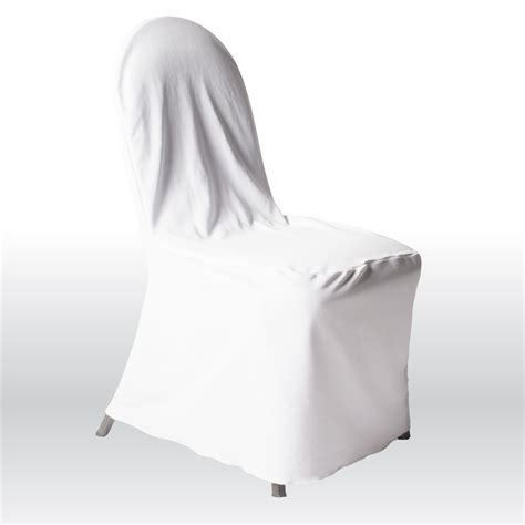 white chair cover the centre