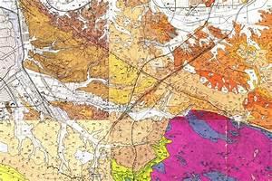 Placerita Canyon Geology Photos