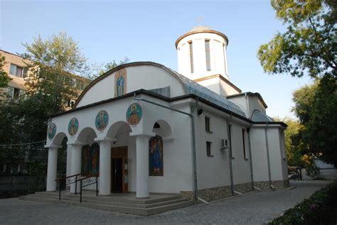 Biserica Inaltarea Domnului - 1 подсказка от Посетителей: 2