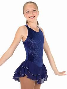 Jerrys Blueberry Ice Shimmer Dress