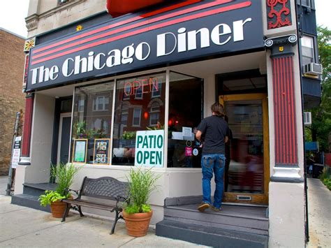 Places To Eat In Chicago  Travel Channel