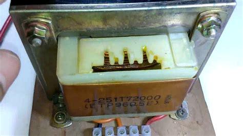 Tl494 Inverter 12v 220v by Diy 500 Watts Tl494 12v 220v Inverter Part 3