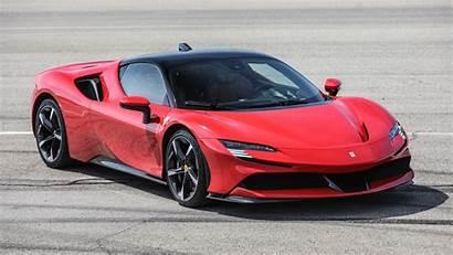 Ferrari Sf90 Stradale 4k 5k Wallpapers 2880