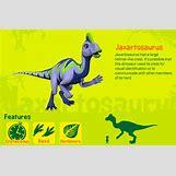 Jaxartosaurus | 683 x 447 jpeg 67kB