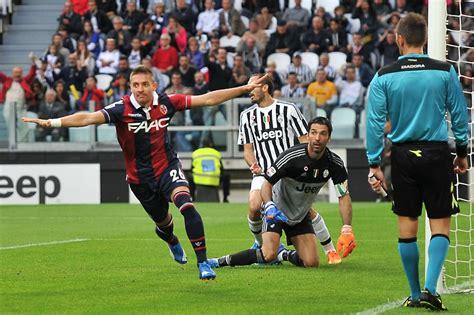 Juventus-Bologna, il film della partita - Sport - La ...