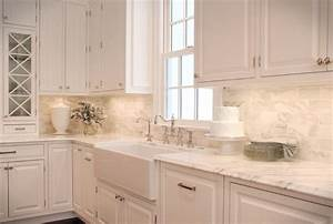 kitchen backsplash ideas for brown cabinets florist hg With kitchen cabinets lowes with sacs papiers