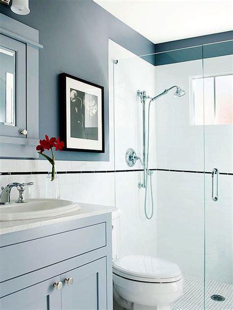 cost bathroom updates glasses shower surround