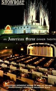 showboat, dinner, theatre, , of, tampa, bay, st, , petersburg, , fl