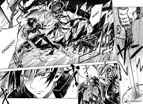 emperor anime 18 ga akame ga kill anime cartoni fumetti comics
