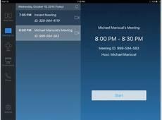 Schedule Meetings in Zoom Rooms Google – Zoom Help Center