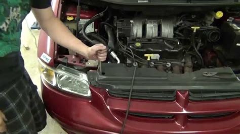 small engine repair training 1998 plymouth grand voyager electronic valve timing replacing my a c system 1998 dodge grand caravan doovi
