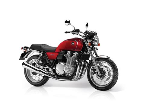 Honda Picture by 2014 Honda Cb1100ex Review Top Speed
