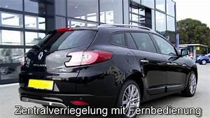 Renault Megane Grandtour Dci 130 Eco Dynamique 740057 Navigation  U0026quot Renault Megane U0026quot
