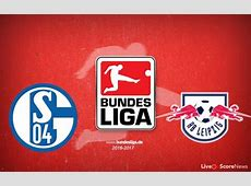 Schalke 04 vs RasenBallsport Leipzig Preview and