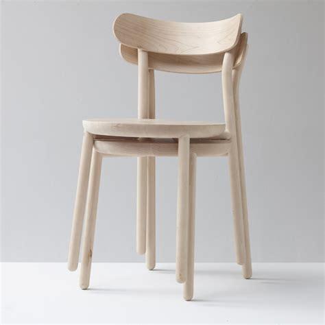 la chaise de bois them chair chaise en bois nicholas karlovasitis
