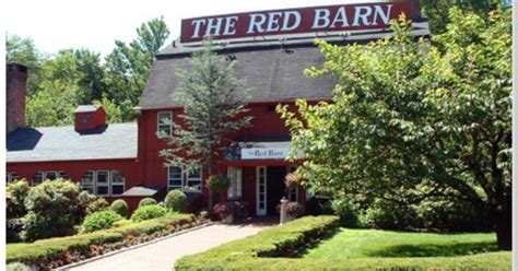 About The Red Barn Restaurant