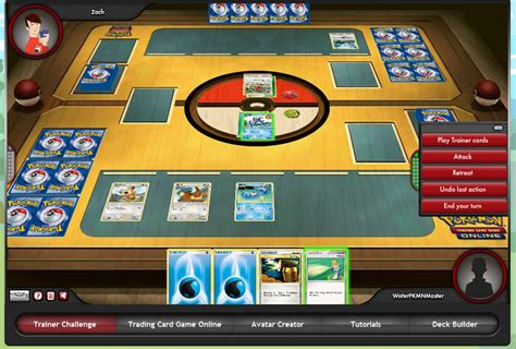 Tcg Deck Builder Simulator by Bumble Co Collect The Cards Play The