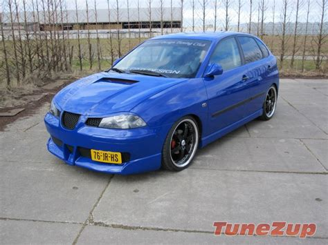seat ibiza 6l tuning for sale modified seat ibiza 6l tunezup tuned cars and carlovers cars car